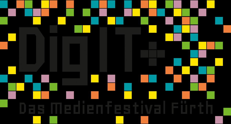 DigIT+  Das Medienfestival Fürth
